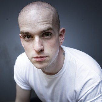 Image for Andrew McMillan