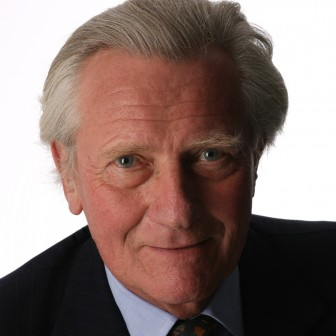 Image for Michael Heseltine