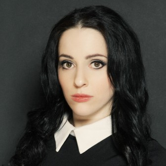 Image for Molly Crabapple