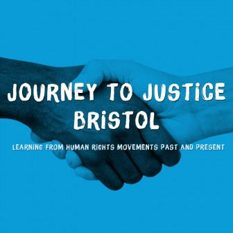 Image for Journey to Justice