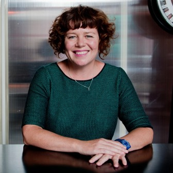 Image for Sally Tallant