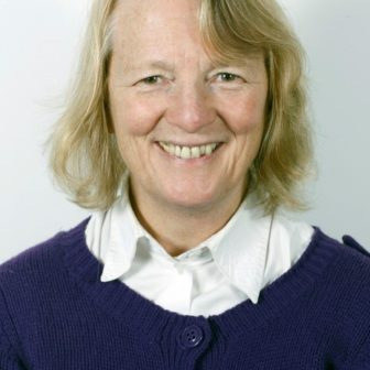 Image for Anne Power