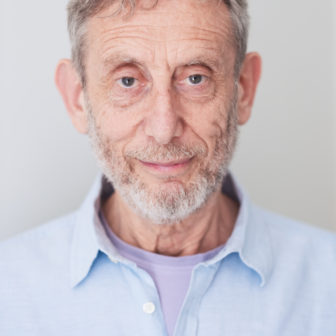 Image for Michael Rosen