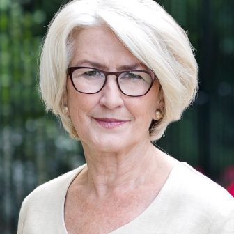 Image for Ann Pettifor