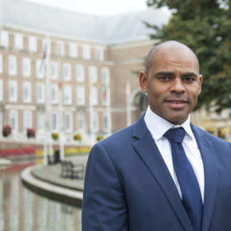 Image for Marvin Rees