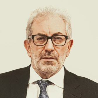 Image for Bob Kerslake