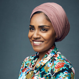 Image for Nadiya Hussain